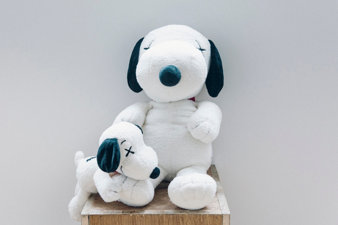 Closer Look At The Kaws X Peanuts X Uniqlo Ut Collection Hypebeast