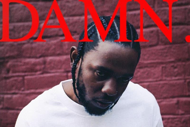 Kendrick Lamar Damn Artists, Producer Songwriter Writer Credits Kaytranada, Rihanna James Blake Badbadnotgood 9th Wonder The Alchemist u2 Mike Will Made It