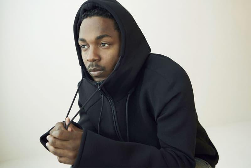 Kendrick Lamar Damn New Album Title Artwork Tracklist