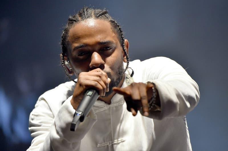 Kendrick Lamar Shuts Down Rumors of a Second Album