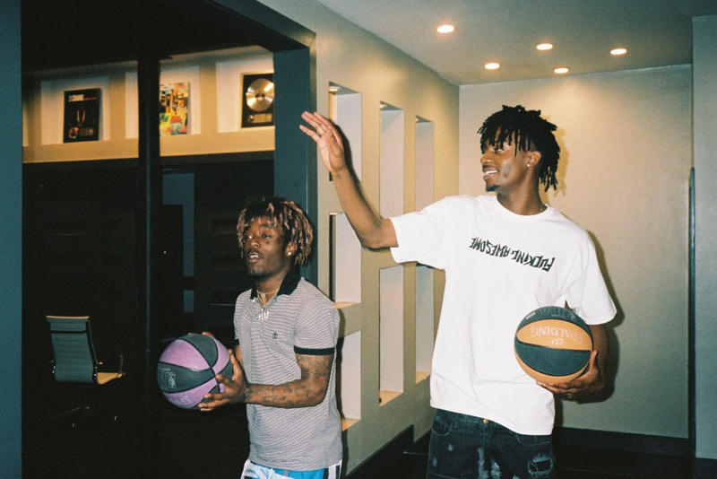 New Details on Lil Uzi Vert's 'Luv is Rage 2' & Playboi
