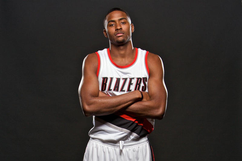 NBA's Maurice Harkless Makes $500,000 USD Bonus Baseketball Portland Trail Blazers