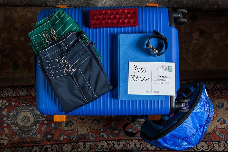 Milan Design Week IKEA Louis Vuitton Stone Island Nendo Tom Dixon Samsung Zaha Hadid