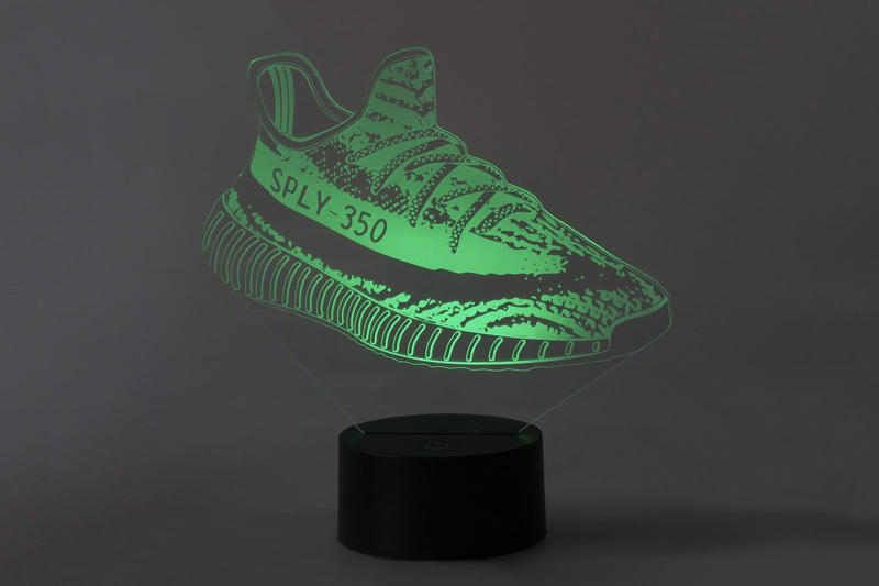 best loved 7054d 29166 MK Neon Sneaker LED Lights adidas YEEZY BOOST 350 V2 Air Jordan 1 Nike Air  Max