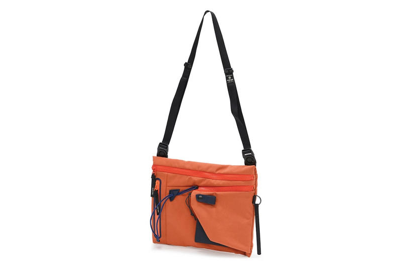 Name master piece 2017 Spring Summer Bags