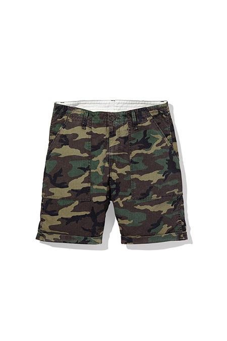 NEIGHBORHOOD 2017 Spring Summer First Delivery Apparel Streetwear Fashion Camo