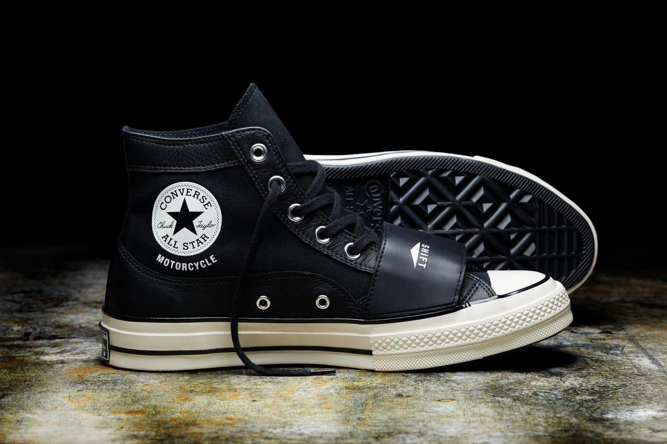 NEIGHBORHOOD x Converse Chuck Taylor