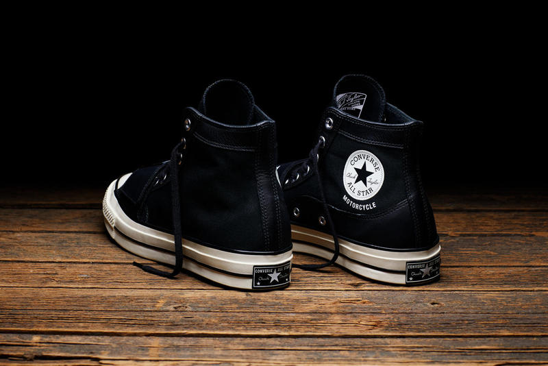 cb6a02ba0490 NEIGHBORHOOD Converse Chuck Taylor All Star 70 Collaboration Sneakers Shoes  Footwear