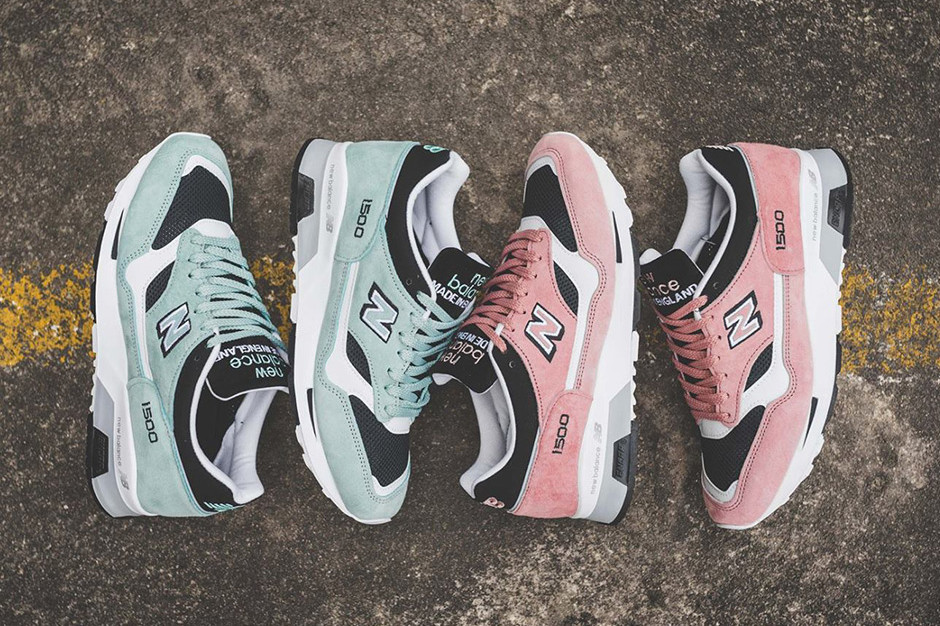 New Balance 1500 Pastel Pack for Easter