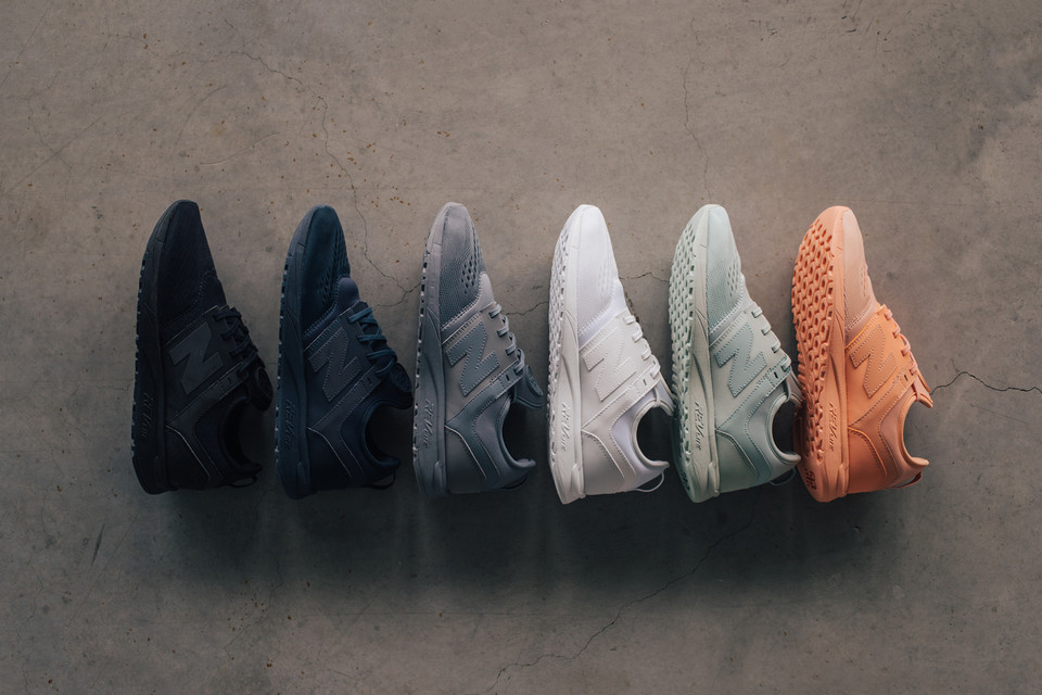 New Balance 247 Breathe Pack | HYPEBEAST