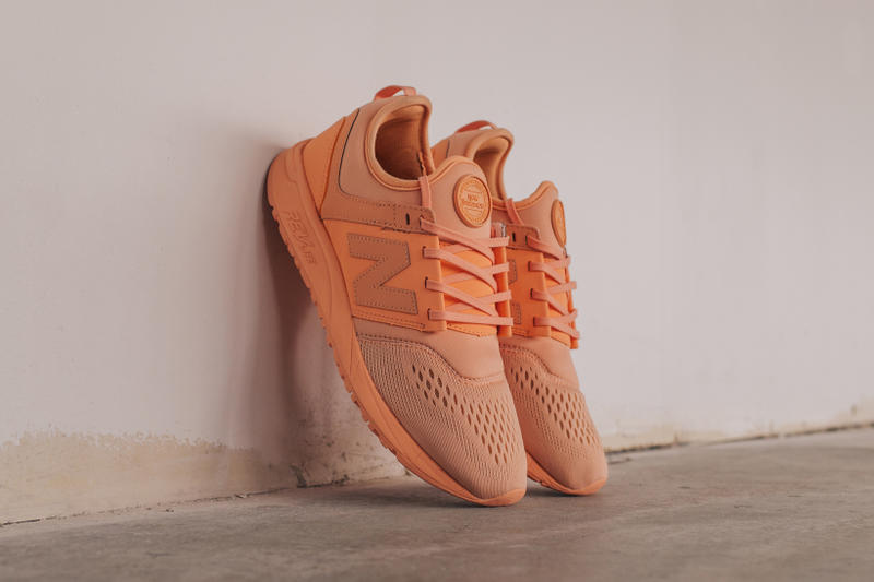 classic style of 2019 aliexpress shop for newest New Balance 247 Breathe Pack | HYPEBEAST