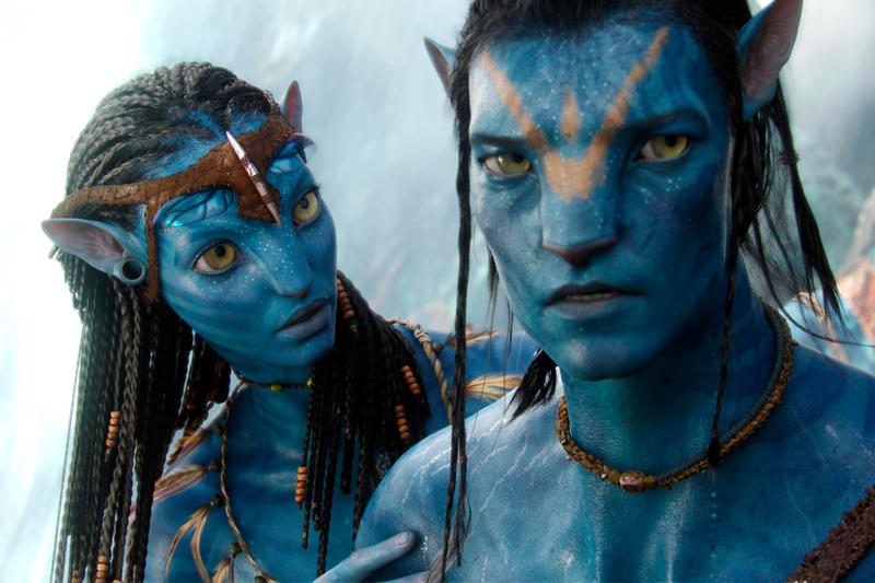 Next Four Avatar Films Release Dates