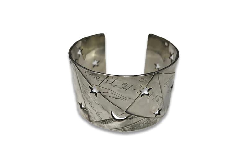 NEXUSVII. BMT Collaboration Jewelry Collection