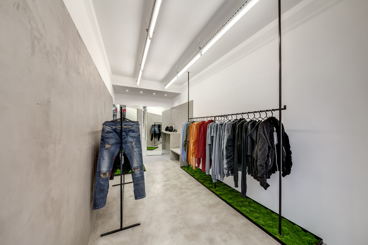 save off e70e0 237a1 N.D.G Studio Opens up a New Store in Paris