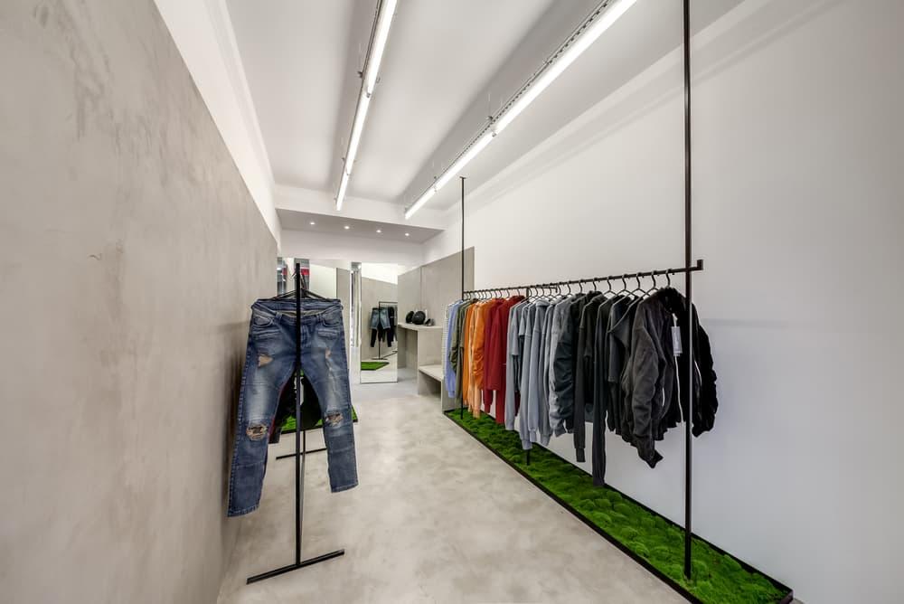NID De GUÊPES Paris Store Opening