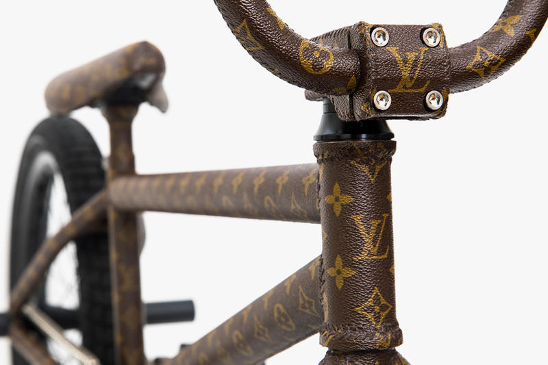nigel sylvester 218 capucine louis vuitton bmx bike
