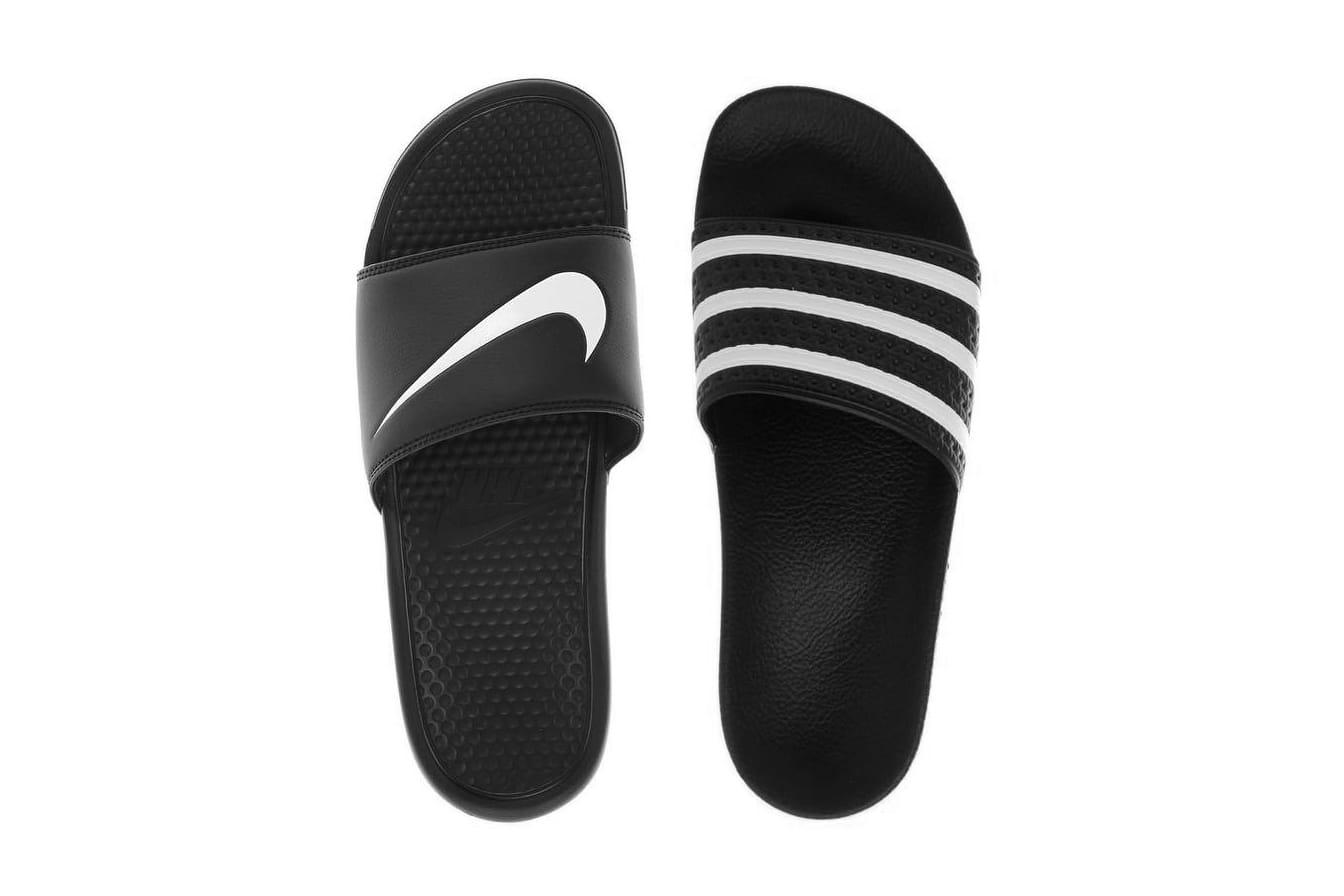 nike adidas collab shoes