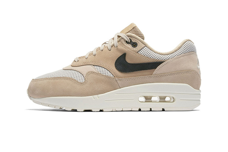 aa3671e78fa NikeLab s Air Max 1 Pinnacle Is Set to Release in a Series of New Colorways