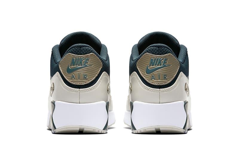 Nike Air Max 90 Ultra Blue Fox