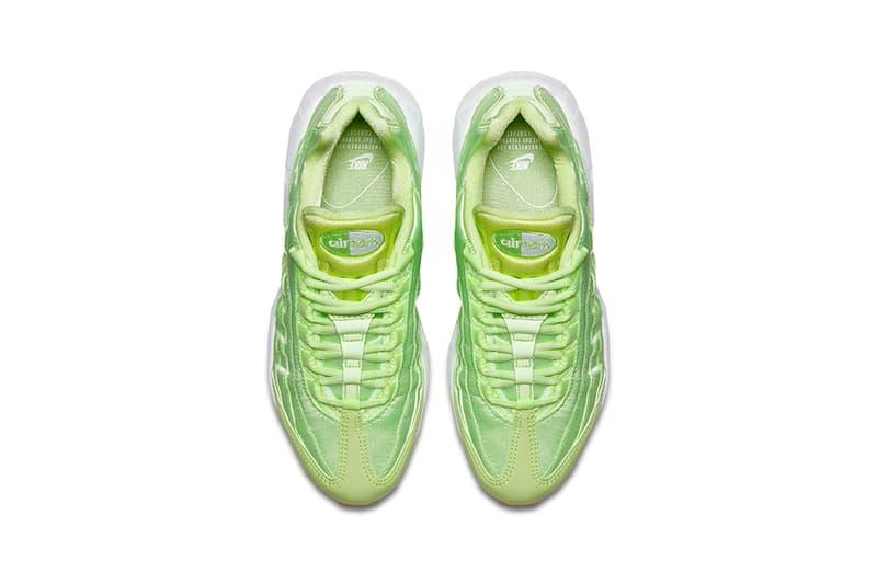 Nike Air Max 95 Liquid Lime