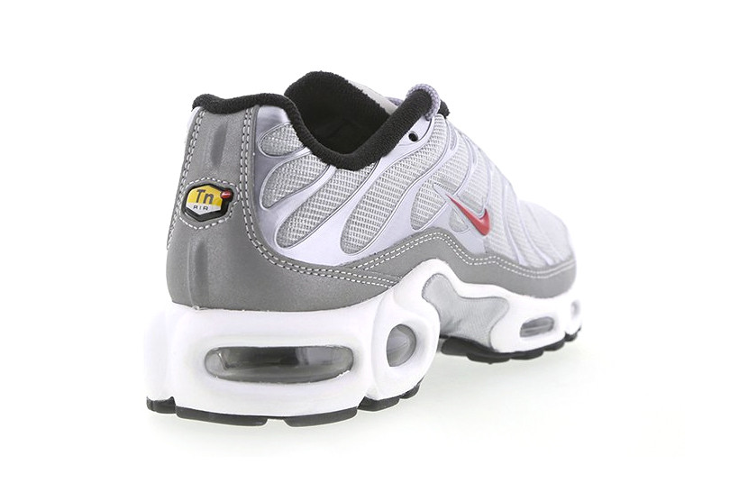 Nike Air Max Plus Joins the \