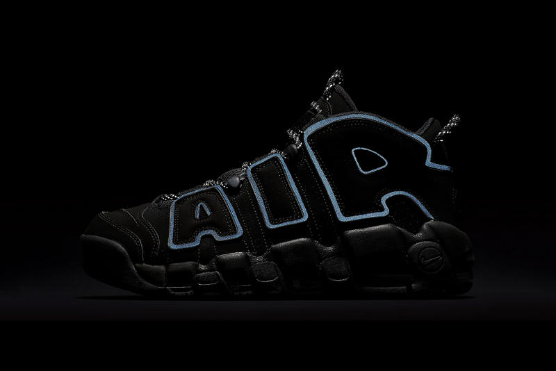 8f819124e779 Nike Air More Uptempo  What You Need to Know