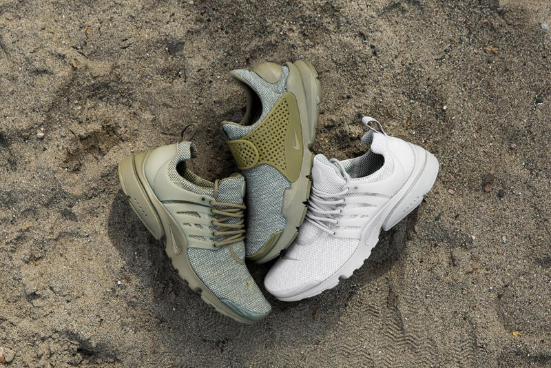 meet 8737f 92af4 Nike Air Presto Ultra & Sock Dart Trooper Pack | HYPEBEAST