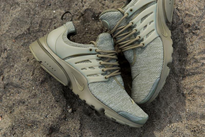 Nike Air Presto Ultra & Sock Dart Trooper Pack