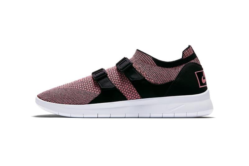 Nike Air Sock Racer Ultra Flyknit Pink