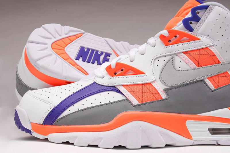 "8960db37f27f3 Nike Air Trainer SC High ""Auburn"""
