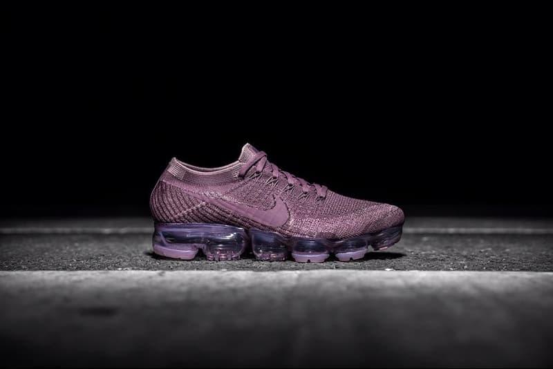 "Nike Air VaporMax ""Violet Dust"" Release Date"