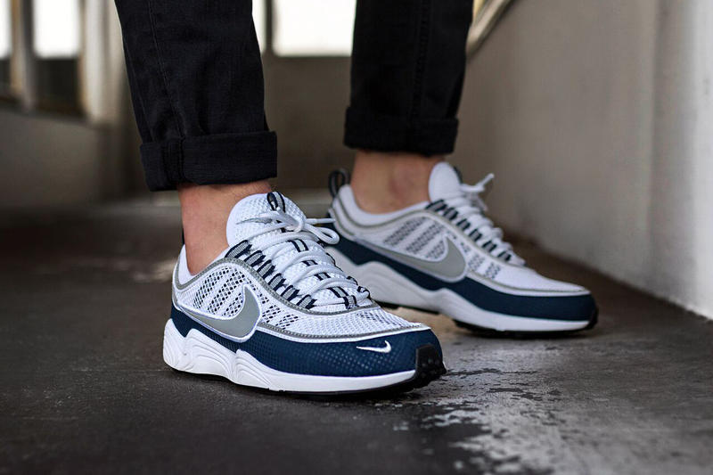 c565b1f20b0ff Here s an On-Feet Look at the Nike Air Zoom Spiridon