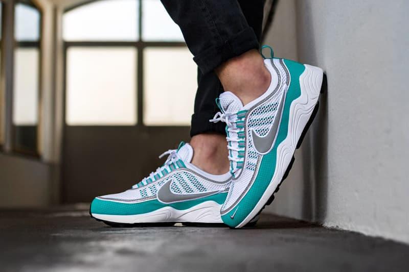 Nike Air Zoom Spiridon Footwear Sneakers Shoes Spring Summer