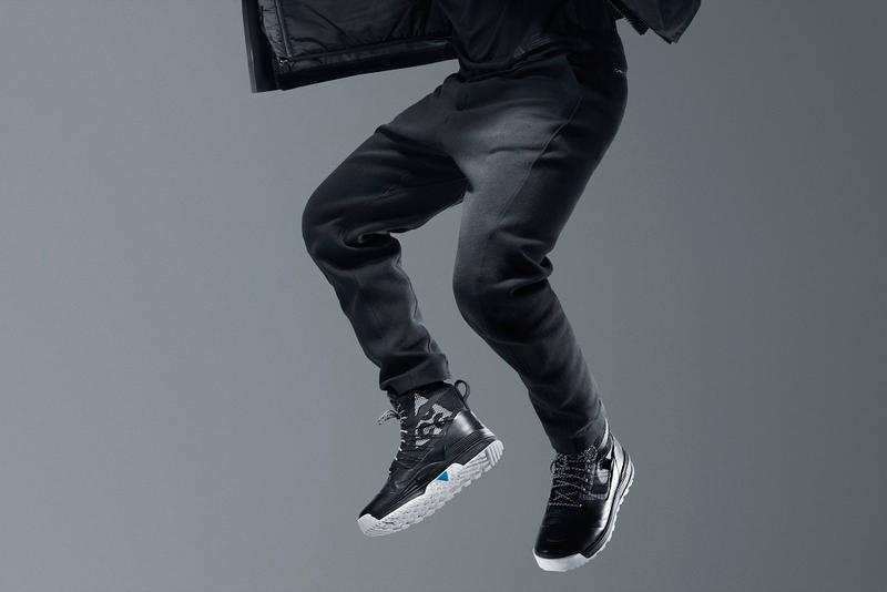 Nike Ath Denim Patent Pants Jeans