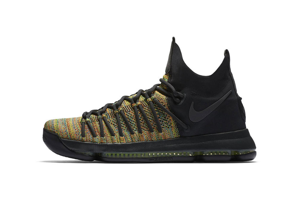 Nike KD 9 Elite Multicolor