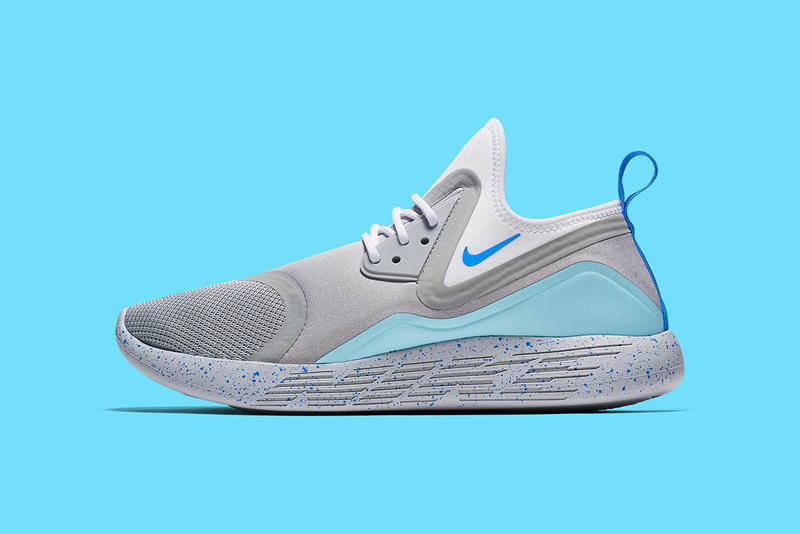 Nike LunarCharge MAG Marty McFly Back to the Future