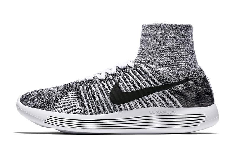 "27ef574af1b9 Nike s LunarEpic Flyknit ""Oreo"""