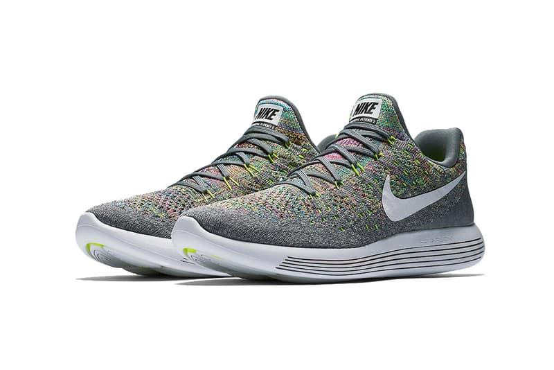 Nike LunarEpic Low 2 Multicolor