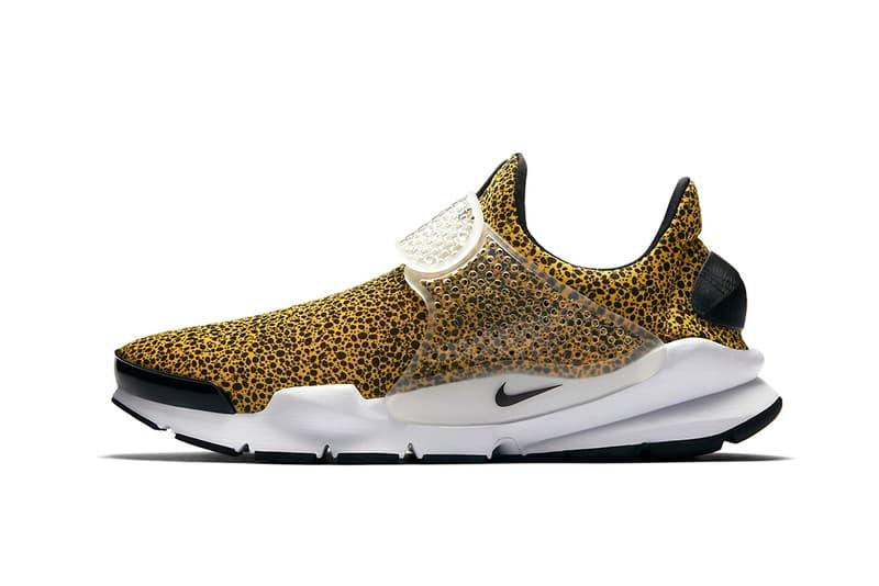 Nike Sock Dart Safari Pack Footwear Sneakers aaf4f7e05