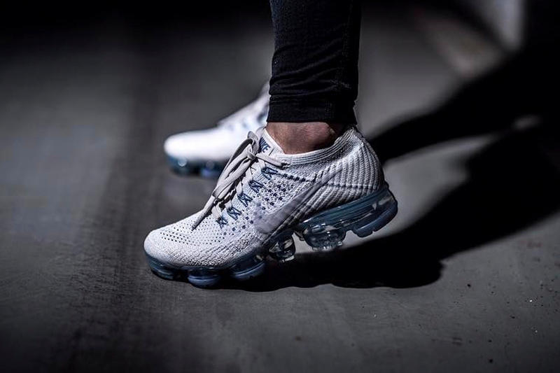 09c8ab59a58 An On-Feet Look of Nike s New VaporMax In