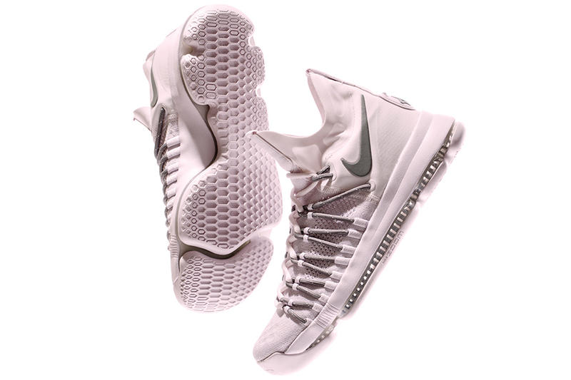 premium selection 189a8 6437e Nike Zoom KD 9 Elite