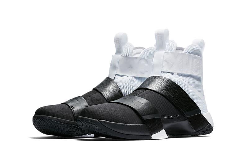 san francisco 59d01 6c732 Nike Zoom LeBron Soldier 10 Pinnacle | HYPEBEAST