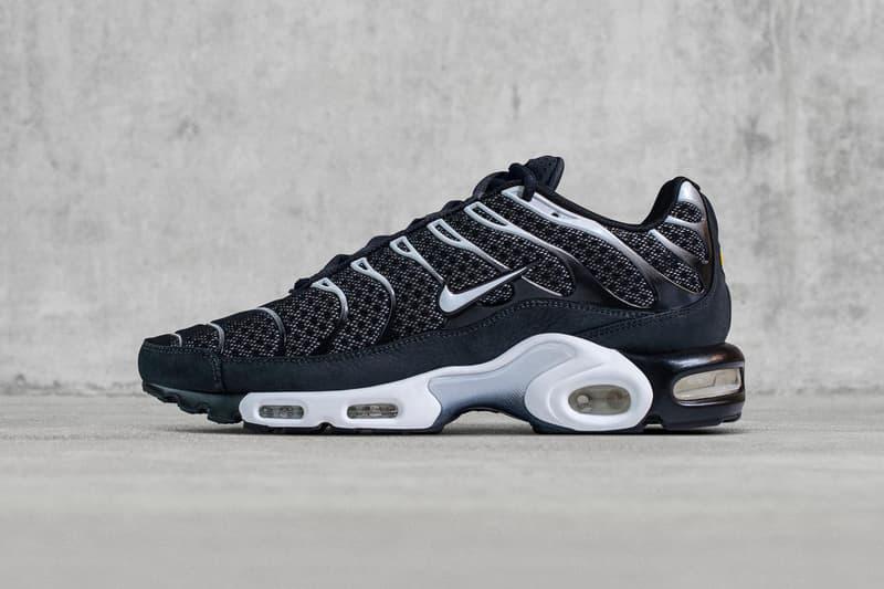 NikeLab Air Max Plus 2017 Spring Summer Footwear Sneakers Shoes