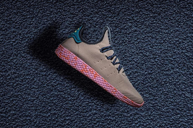 d39066d63 A Better Look at Pharrell s Forthcoming Human Race Sneaker With adidas  Originals