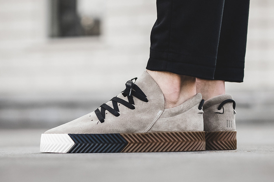 Alexander Wang x Originals Skate Shoe