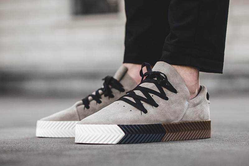 Alexander Wang x Originals Skate Shoe Interview With Vans 721a2a58d