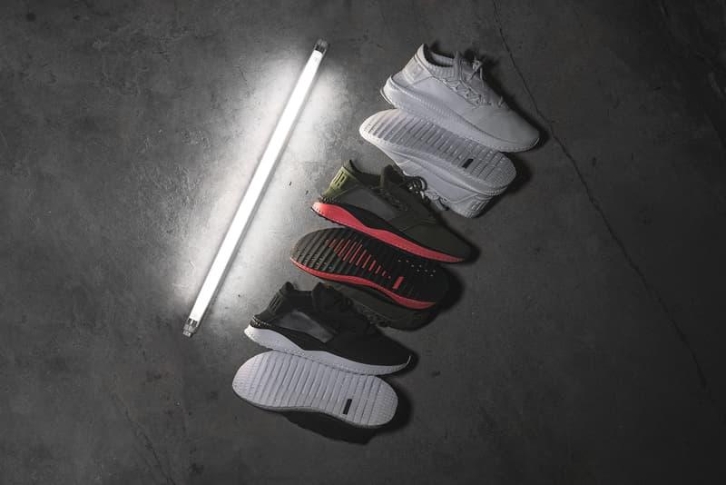 PUMA Tsugi Shinsei Sneaker KITH Kithstrike shoe