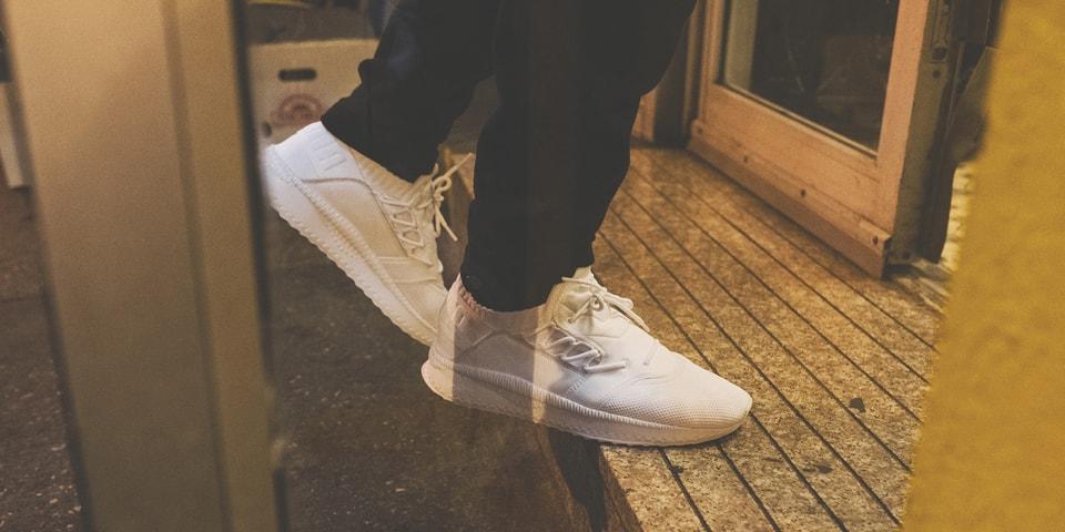 adc4e567423df5 The PUMA Tsugi Shinsei Sneaker Launches at KITH