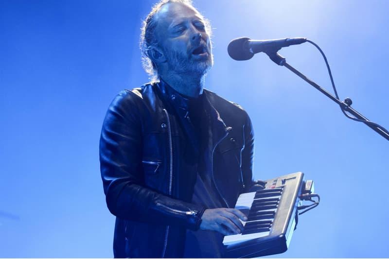 Radiohead Ant