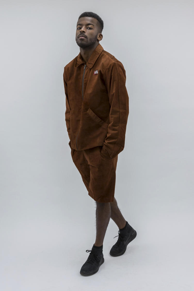 A-COLD-WALL* Tailor New Brand RAUS